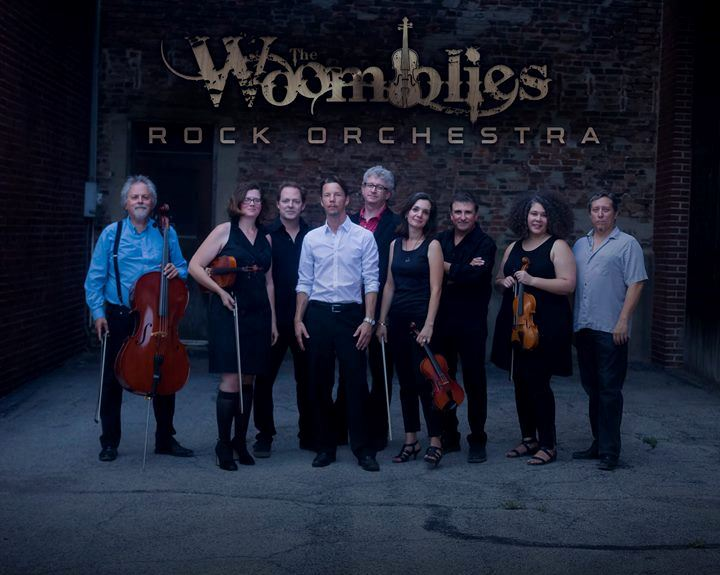 Woomblies Rock Orchestra